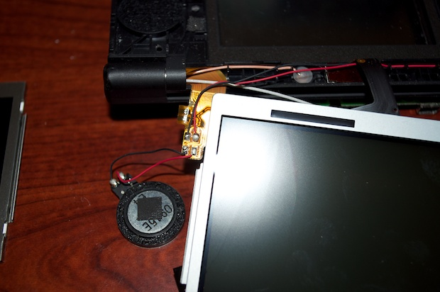 Nintendo DS Lite & DSi Repair